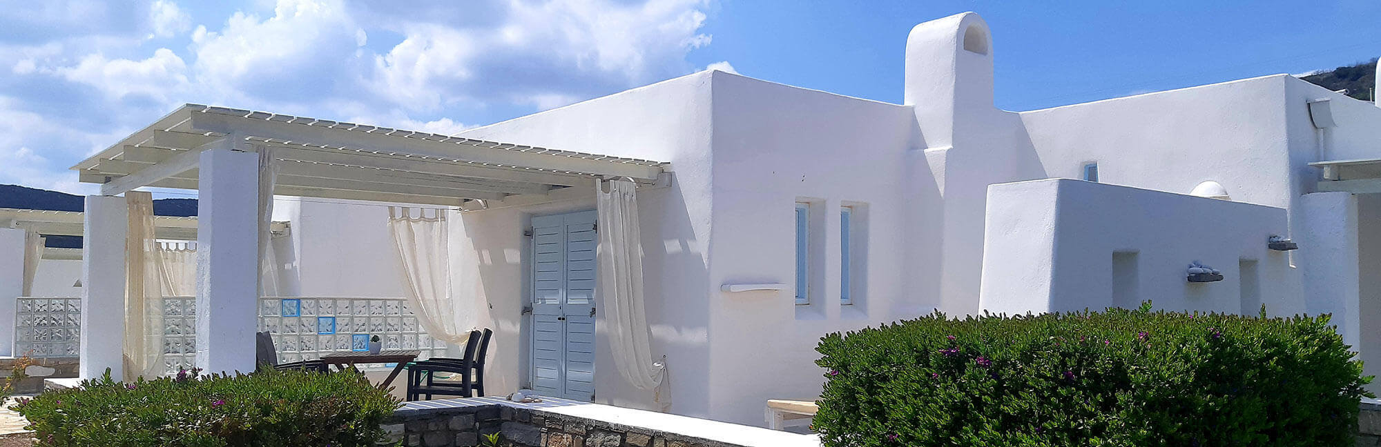 PAROS SEA VIEW APARTMENTS main 01