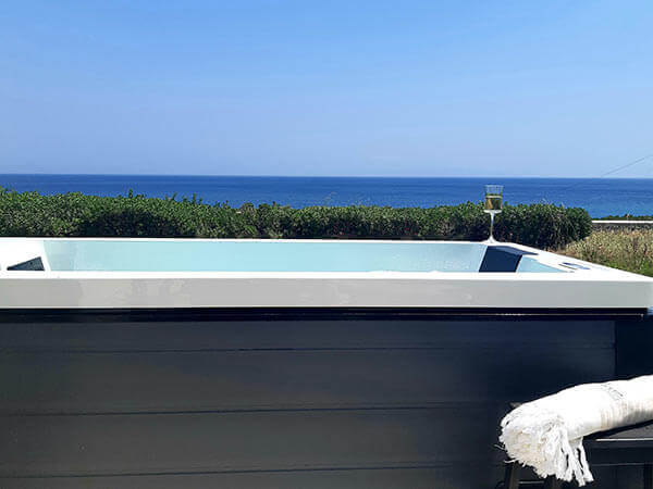 PAROS SEA VIEW APARTMENTS DELUXE TRIPLE