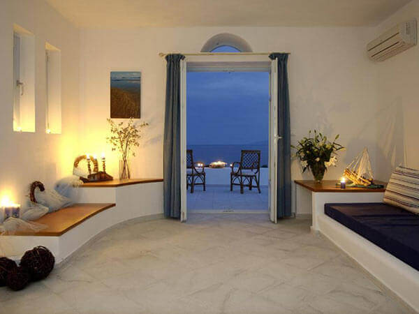 PAROS SEA VIEW APARTMENTS DELUXE TRIPLE 003